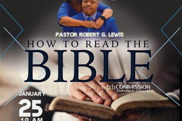 How to Study the Bible Ad